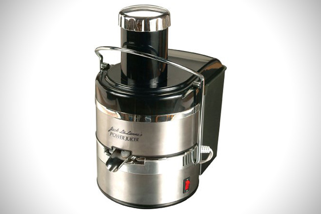 Power Juicer Deluxe