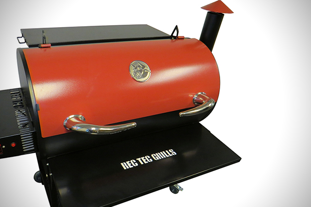 Into The Fire The 8 Best Grills Hiconsumption