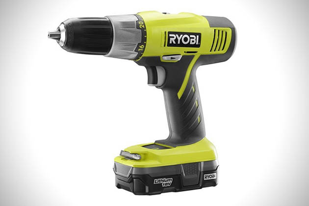 Ryobi ONE 18V