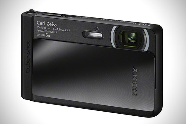 Sony Cyber-Shot DSC-TX30B