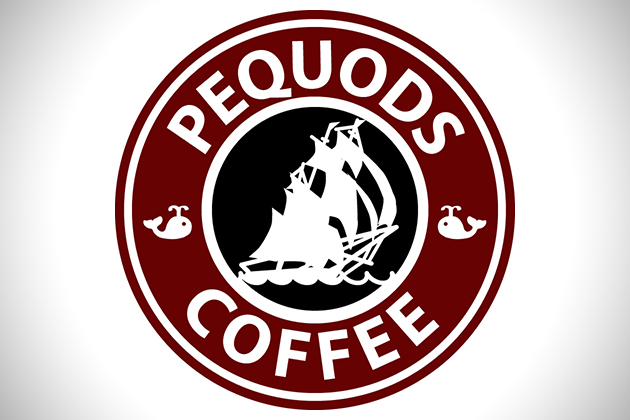 Starbucks Pequods Coffee
