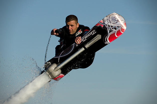 Water Hoverboard 4
