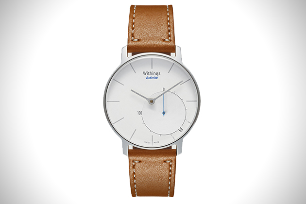 Withings Activite Fitness Tracking Swiss Watch 02