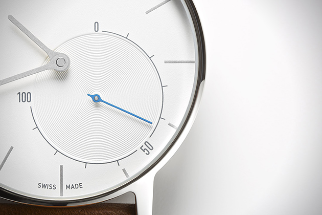 Withings Activite Fitness Tracking Swiss Watch 4