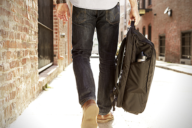 Aer Duffel Pack Gym And Work Bag 6