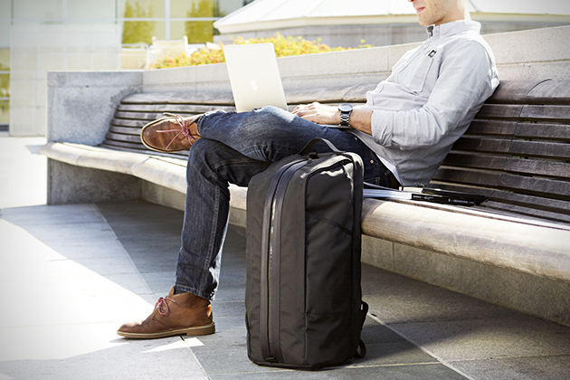 Aer Duffel Pack Gym And Work Bag 7