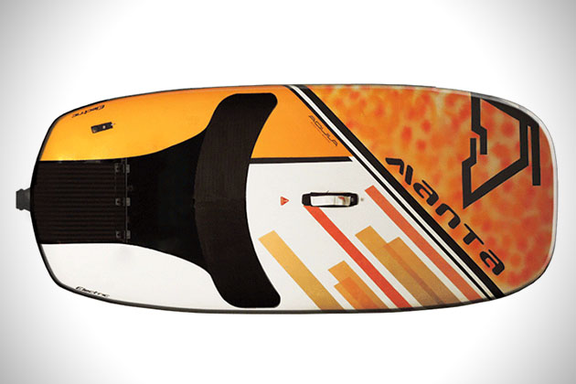 Aquila Electric Surfboards 5