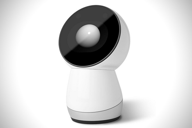 Jibo- The Worlds First Family Robot 01
