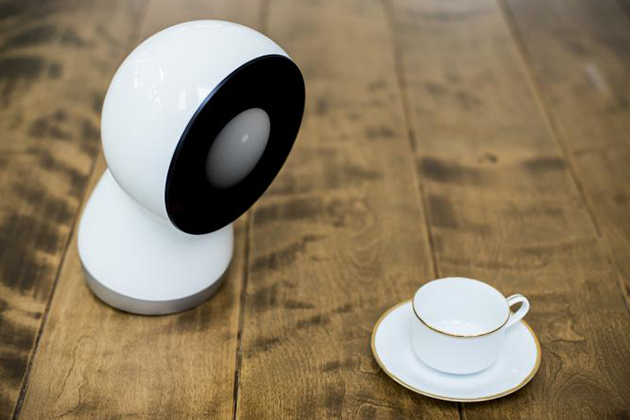 Jibo- The Worlds First Family Robot 2