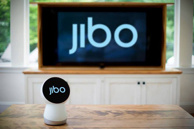 Jibo- The Worlds First Family Robot 4