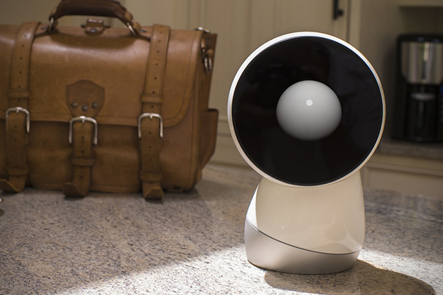 Jibo- The Worlds First Family Robot 5