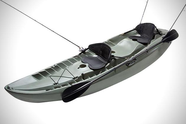 Lifetime Sport Fisher 10 Tandem Kayak