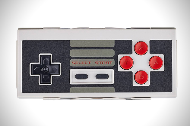 NES30 Classic Nintendo Controller For Modern Gaming 2