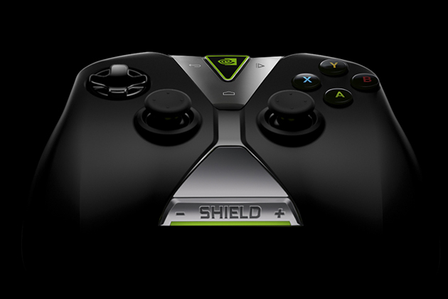 Nvidia Shield Gaming Tablet | HiConsumption