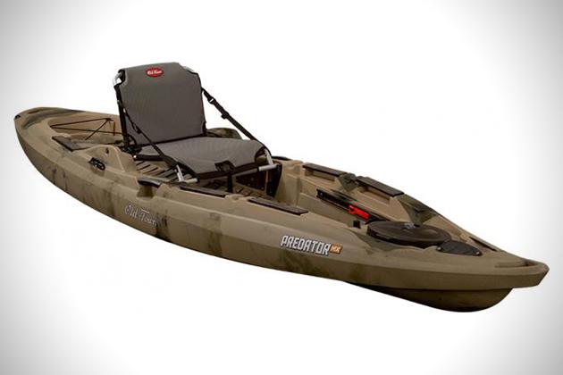 Old Town Predator 13MX Kayak