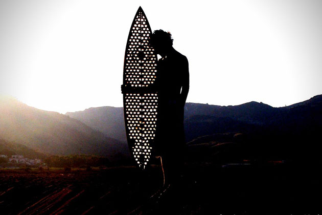 Recycled Cork Surfboards 3