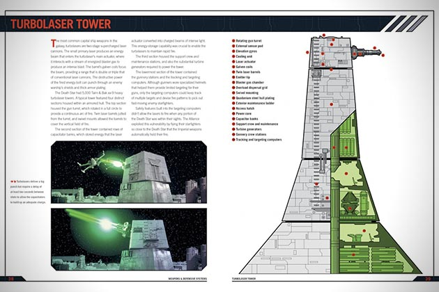Star Wars- Death Star Owners Technical Manual 1