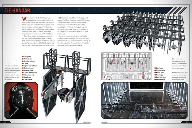 Star Wars- Death Star Owners Technical Manual 2