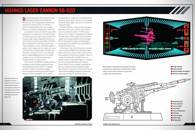 Star Wars- Death Star Owners Technical Manual 3