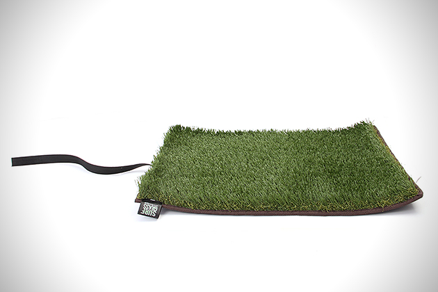 Surf Grass Mat 4