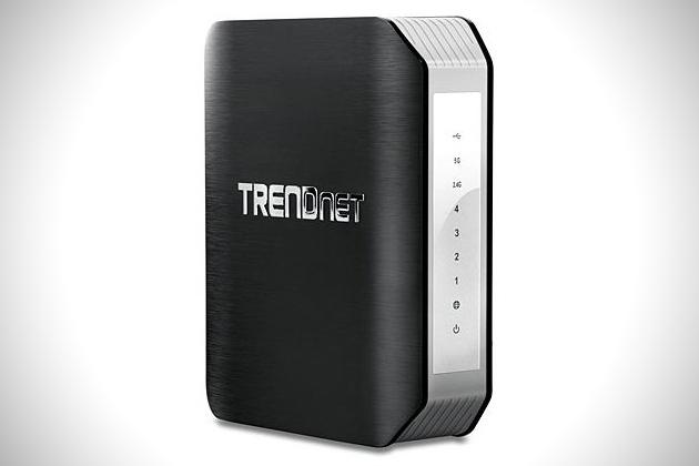 TrendNet AC1900