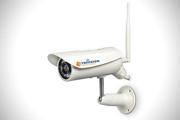 TriVision NC-336W