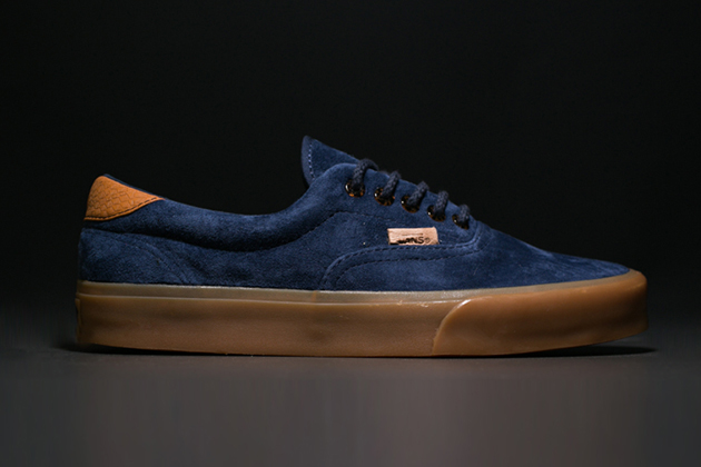 0173b1099a3 Vans California Era 59 Gum Sole Pack 3