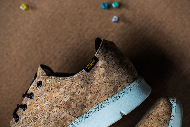 Vans OTW 2014 Summer Prelow Cork 3