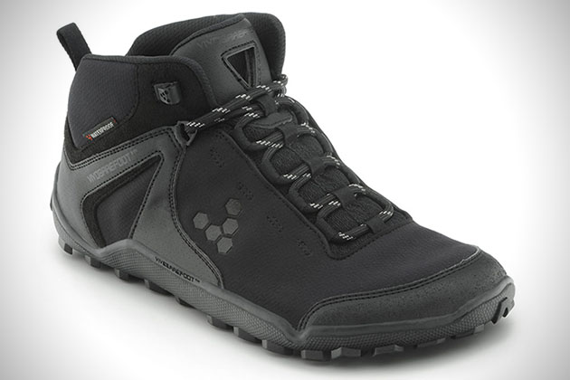 Vivobarefoot Synth Hiker 3