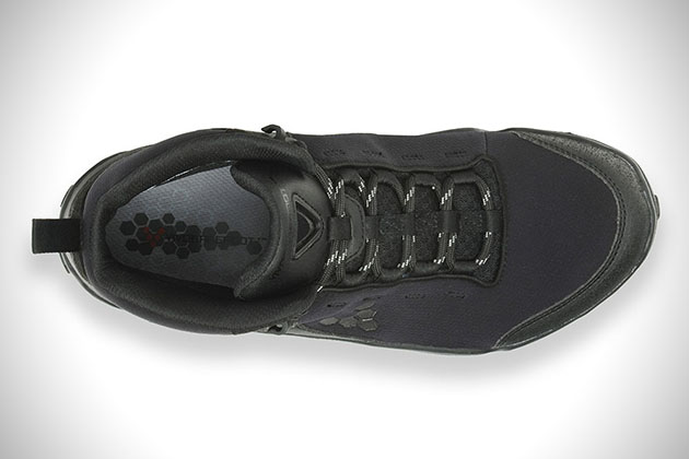 Vivobarefoot Synth Hiker 5