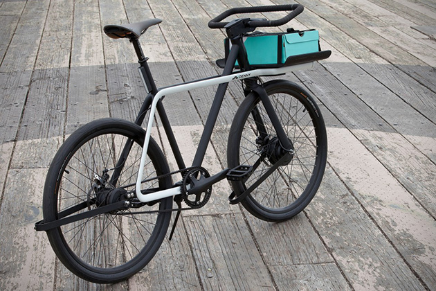 Denny Bicycle The Bike Of The Future 2