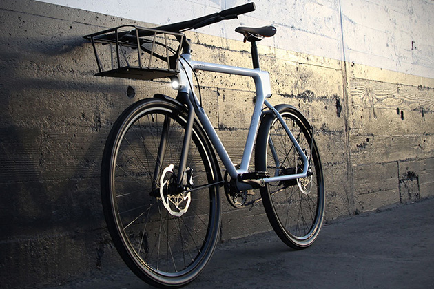 Denny Bicycle The Bike Of The Future 3