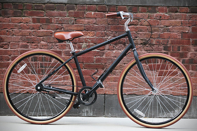 Priority Bicycles 1