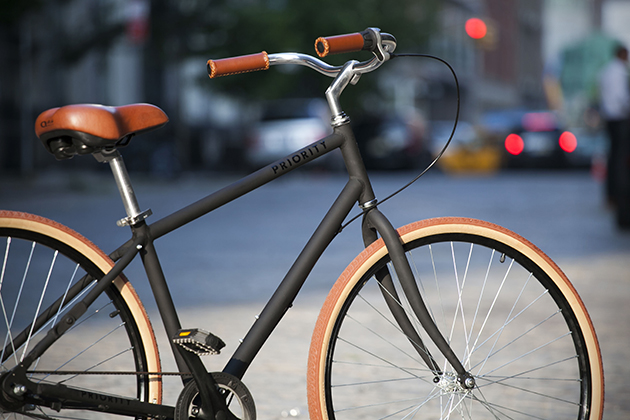 Priority Bicycles 3