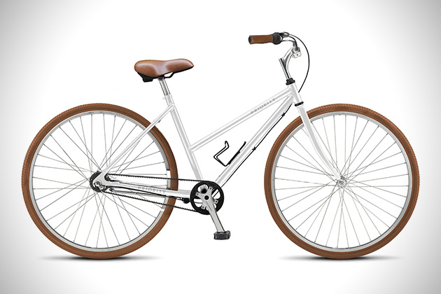 Priority Bicycles 5