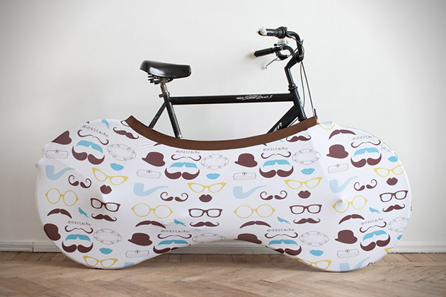 Velo Sock Bicycle Cover 3