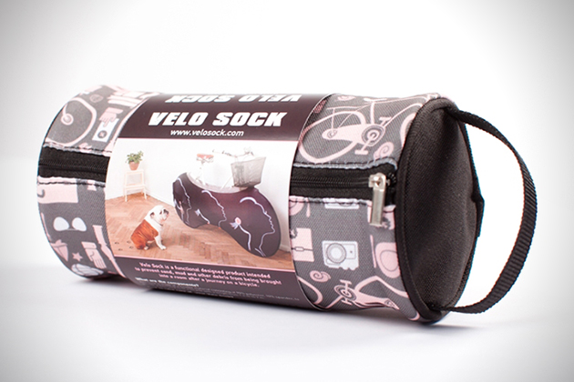 Velo Sock Bicycle Cover 6