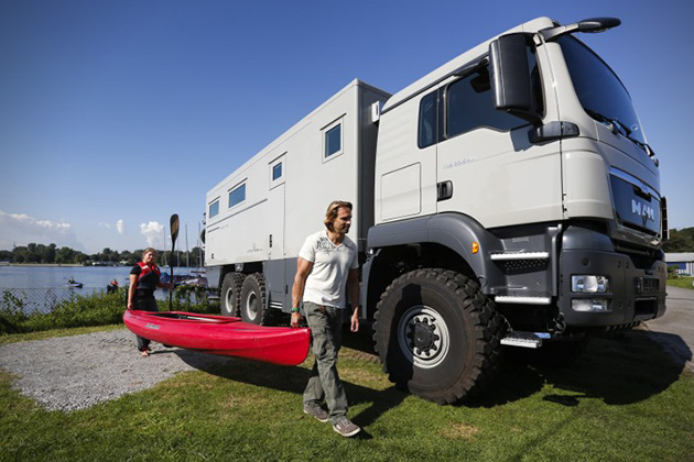 Action Mobil Global XRS 7200 Expedition Vehicle 2