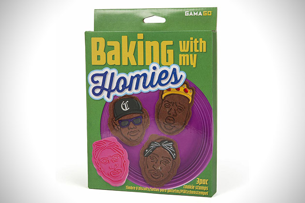 Baking With My Homies Cookie Stamps 2