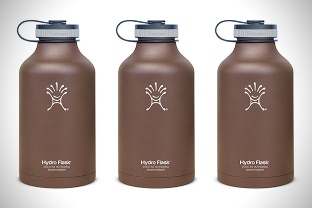 Hydro Flask Insulated Growler