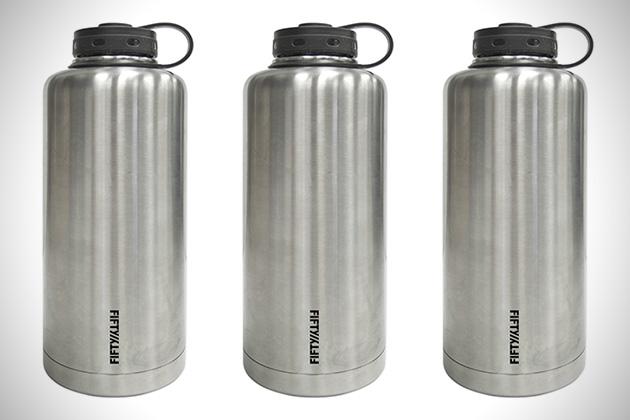 Age Of Aquarius The 8 Best Reusable Water Bottles