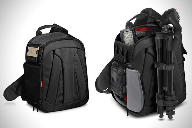 Manfrotto MB Agile V Sling