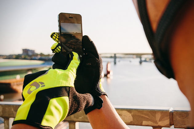 Nanotips Turns Any Glove Into A Touchscreen Glove 4