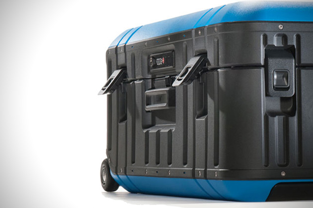 Pelican ProGear Elite Luggage 4