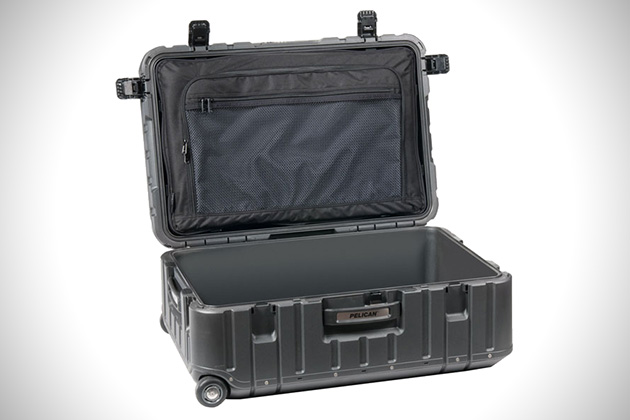 Pelican ProGear Elite Luggage 6