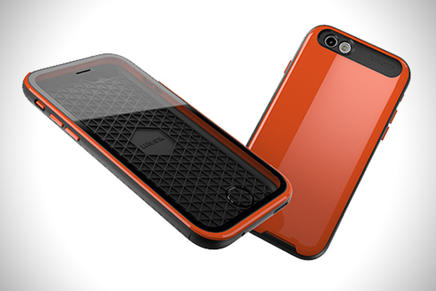 AQUATIK iPhone 6 Case 0