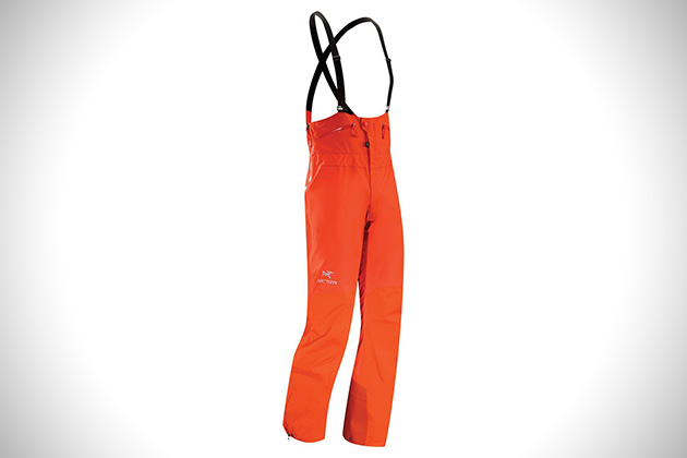 Leg Lifts: The 6 Best Ski Pants