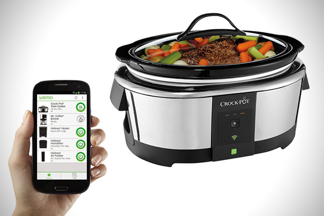 Crock-Pot WeMo