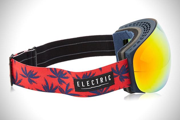 Electric EG3
