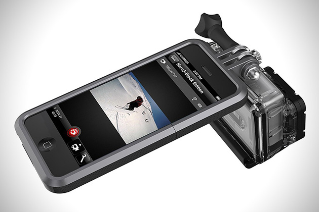 PolarPro Proview Phone Mount